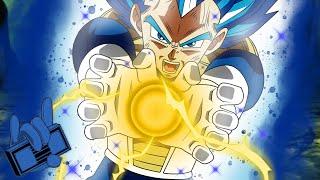 Dragon Ball Super - Saiyan