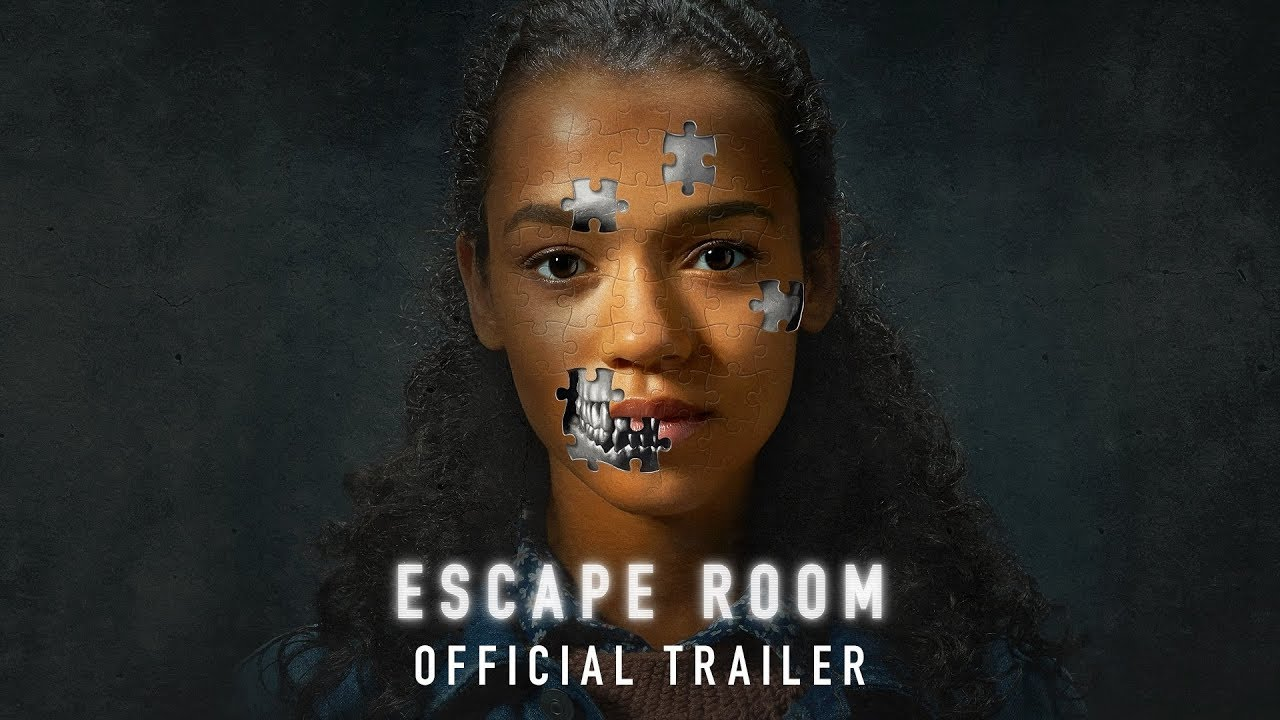 Escape Room (2019) - Official Trailer