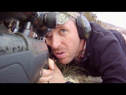 Max Hunt – Hunting Ibex in Spain