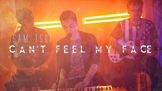 Sam Tsui - Can't Feel My Face (Cover)