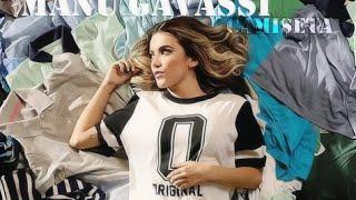 Manu Gavassi - Camiseta Karaoke