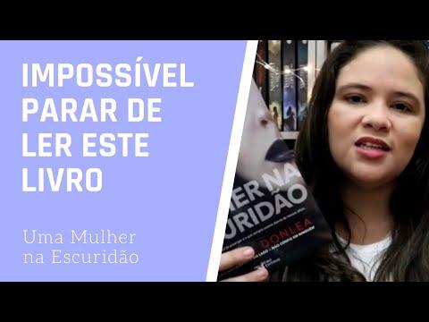 UMA MULHER NA ESCURIDÃO, DE CHARLIE DONLEA | TÁBATA UCHOA