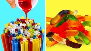 13 HOMEMADE CANDIES AND DESSERTS YOUR KIDS WILL ADORE