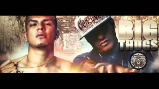 Big Thugs (Thug Pol & Big Moro) - La Mafia. Freestyle.