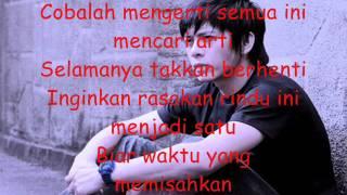 Cobalah Mengerti - Peterpan Feat Momo Geisha Lyrics