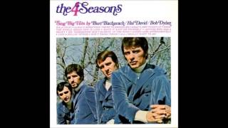 Where Have All The Flowers Gone - The Four Seasons