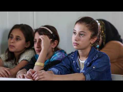 10 meninas na construção dos amanhãs - Fundo de População da ONU (UNFPA)