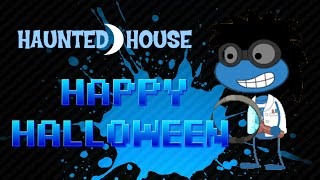 Poptropica: Haunted House (Halloween Edition)