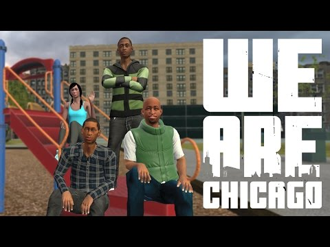 We Are Chicago - Launch Trailer thumbnail