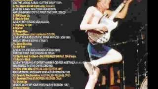 AC/DC (Brian with Jackyl) - Locked & Loaded