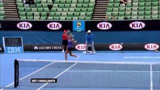 Day 2 Qualifying - Australian Open 2015