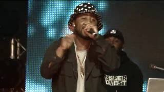 Check out this preview of Casper Nyovest Live on Skyroomlive To Watch
