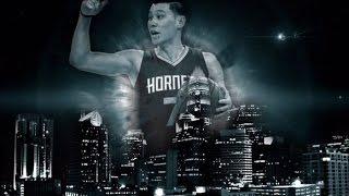 林書豪Jeremy Lin's Offense & Defense Highlights 2015-12-3 Hornets VS Warriors