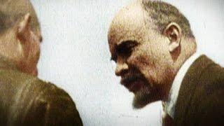Vladimir Lenin - Red Terror