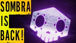 THE SOMBRA ARG CONTINUES ON! (Complete Explanation)