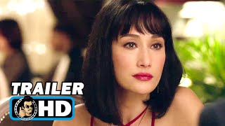 THE PROTEGE Trailer (2021) Maggie Q, Michael Keaton Action Movie HD by JoBlo Movie Trailers