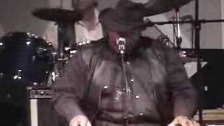 Country Legend Big Al Downing performs Boogie Woogie Saturday Night