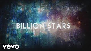 one sonic society - A Billion Stars (Official Lyric Video)