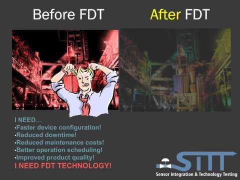 End User Benefits of FDT/DTM Certification Testing - YouTube