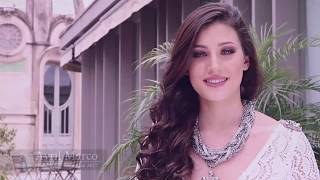 Avril Marco Miss World Argentina 2017 Introduction Video