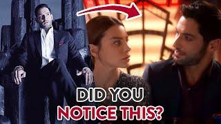 Lucifer Top Hidden Details To Notice Before Season 5 |🍿 Ossa'm Movies