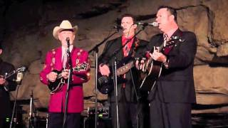 Doyle Lawson & Quicksilver, Mississippi River, Let Your Water Flow