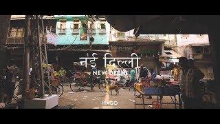 HXGO - New Delhi (Official Music Video) - YouTube