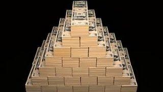 Деньги. Как устроена финансовая система мира. Документальный фильм