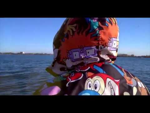 4 1 Sheist x TonioTheVoice x Dirty Red x Bert Lee – Better Crudd (Shot By Dexta Dave)