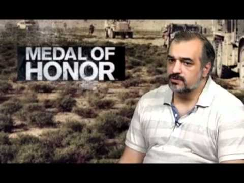 Икона видеоигр: Medal of Honor Часть 1