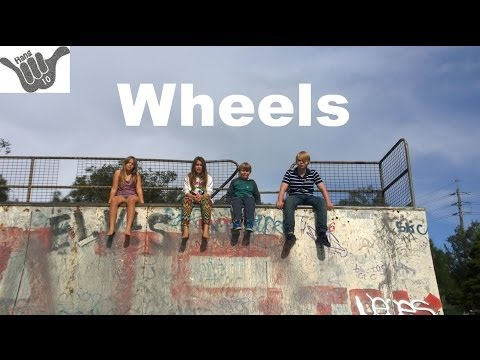Wheels - Music video by Hang10