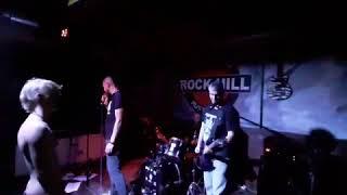 """Video 128 POSLEDNICH-128 Poslednich """"Live Rock Hill Ostrava 11.7.2020"""""""