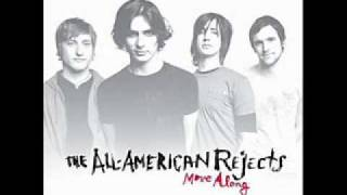 the all american rejects kiss yourself goodbye