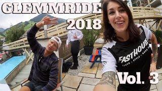 Glemmride Festival 2018 Vol. 3 l Slopestyle l Saalbach - Hinterglemm l Vlog #47