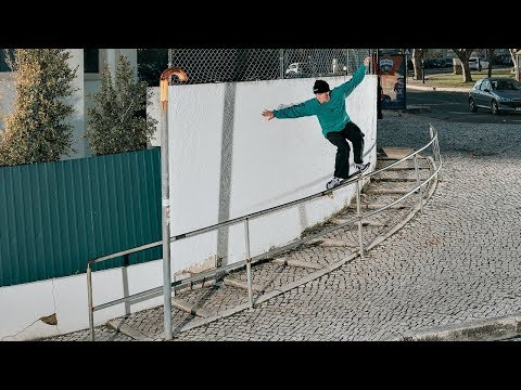 Karsten Kleppan's Just Karsten's Part