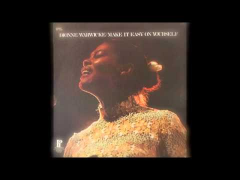 Dionne Warwick - Make It Easy On Yourself (Scepter Records 1970)