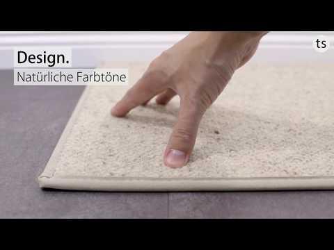 Wollteppich / Berber Teppich  Cordoba im Wunschmaß und Sonderform - Teppichscheune.de