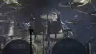 Angra Drum Solo Painkiller
