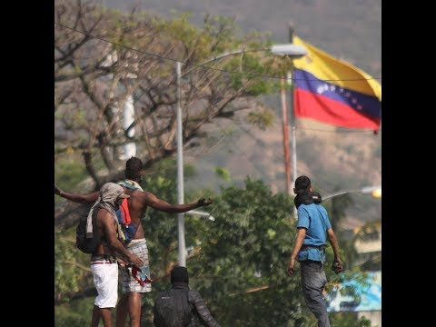 The number of Venezuelan asylum in Europe has reportedly doubled in the past year