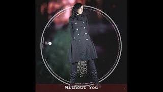 Dolores O'Riordan | Without You (Demo) | Lyrics