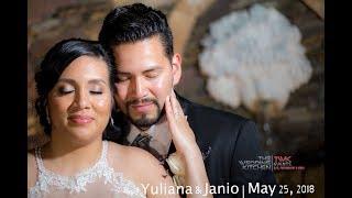 Latin wedding DJ | Janio and Yuly wedding | Wedding photography