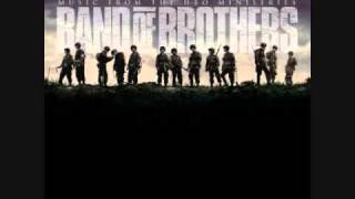Band of Brothers Soundtrack - Main Theme