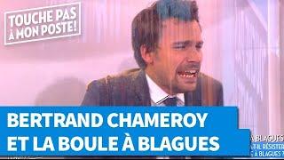 Bertrand Va-t-il Résister à La Boule à Blagues ?