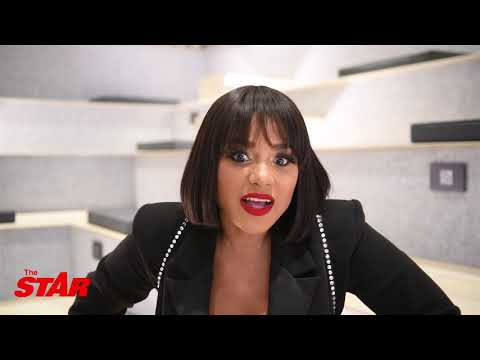 'Sex fi adventurous' Ishawna defends raunchy lyrics from new song