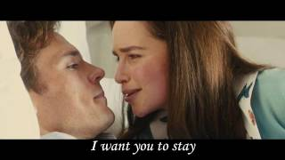 Stay - Daryl Ong  (Me Before You)