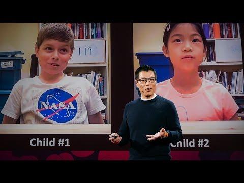 הרצאה מומלצת: איך אפשר לדעת אם ילד משקר?