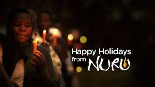 Happy Holidays 2010 From Kuria, Kenya - Nuru International