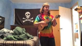 Carrot Juice is Murder - Arrogant Worms (ukulele cover)