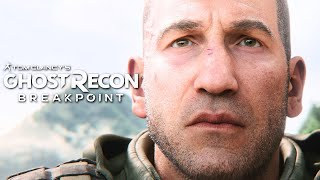 Tom Clancy's Ghost Recon Breakpoint - Xbox One Mídia Digital