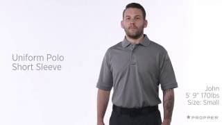 Men's Uniform ...